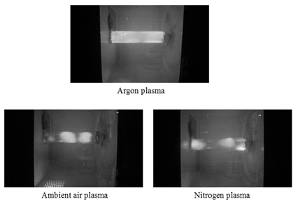 Designing A Microwave Assisted Low Pressure Cold Plasma