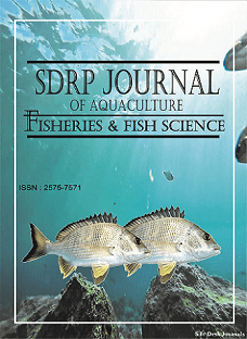 Journal of Aquaculture, Fisheries & Fish Science