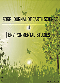 SDRP Journal of Earth Sciences & Environmental Studies