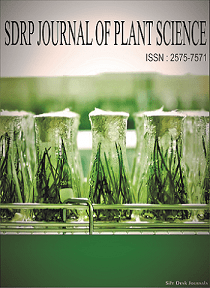 SDRP Journal of Plant Science