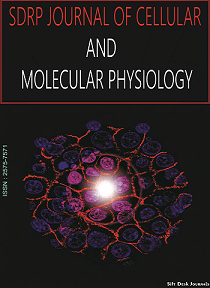 SDRP Journal of Cellular and Molecular Physiology