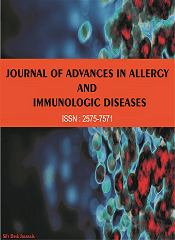 Journal of Advances In Allergy & Immunologic Diseases