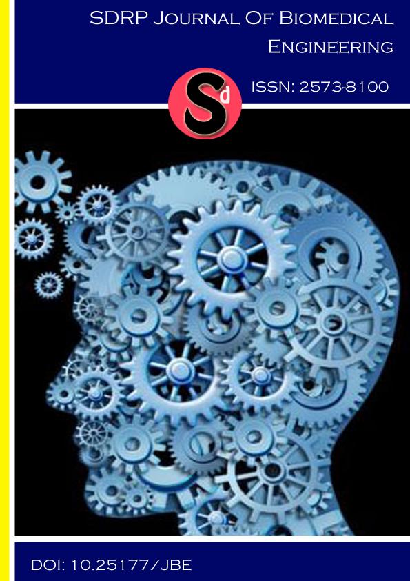 SDRP Journal of Biomedical Engineering